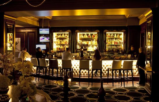 Bar del hotel Pasadena The Langham