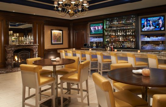 Hotelbar The Henry Autograph Collection