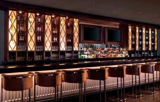 Hotel-Bar The Ritz-Carlton Marina del Rey