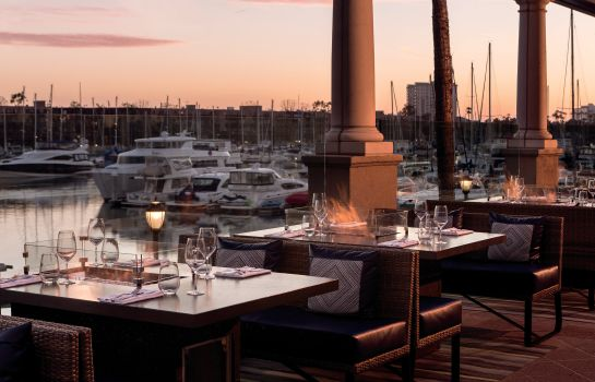 Restaurant The Ritz-Carlton Marina del Rey