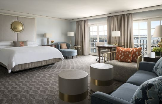 Suite The Ritz-Carlton Marina del Rey