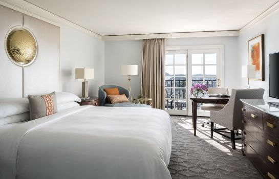 Chambre The Ritz-Carlton Marina del Rey