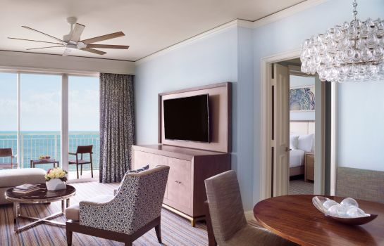 Suite The Ritz-Carlton Key Biscayne Miami
