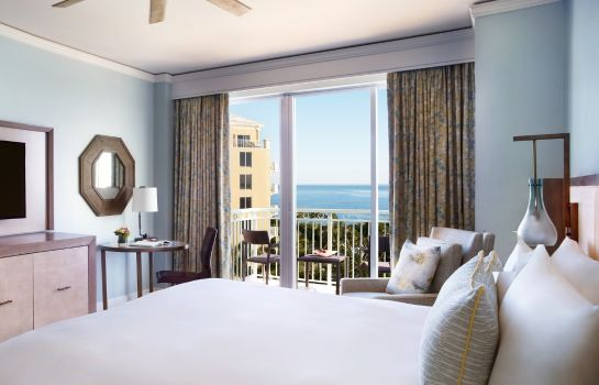 Zimmer The Ritz-Carlton Key Biscayne Miami