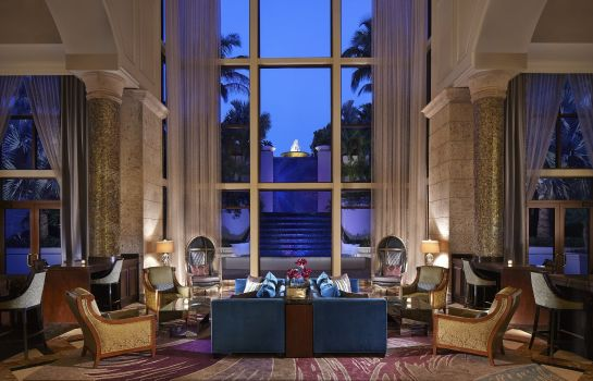Bar del hotel The Ritz-Carlton Coconut Grove Miami
