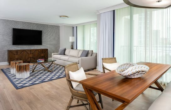 Suite The Ritz-Carlton Coconut Grove Miami