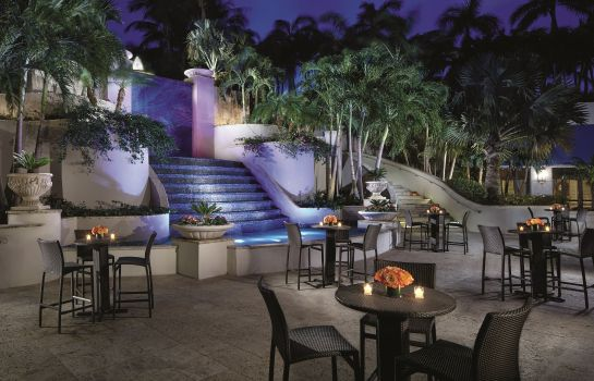 Tagungsraum The Ritz-Carlton Coconut Grove Miami