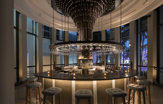 Hotel-Bar The Ritz-Carlton South Beach