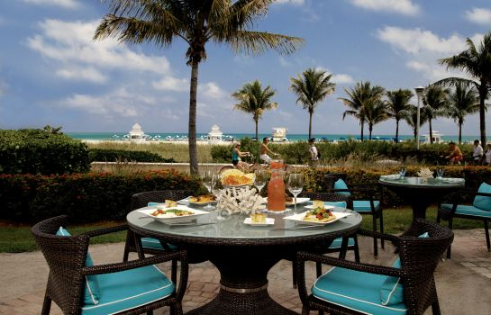 Restaurant The Ritz-Carlton South Beach