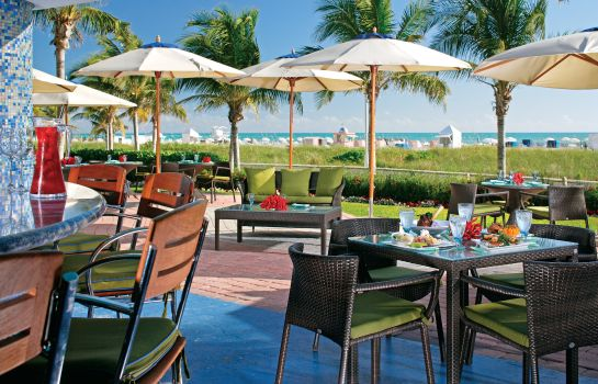 Restaurante The Ritz-Carlton South Beach