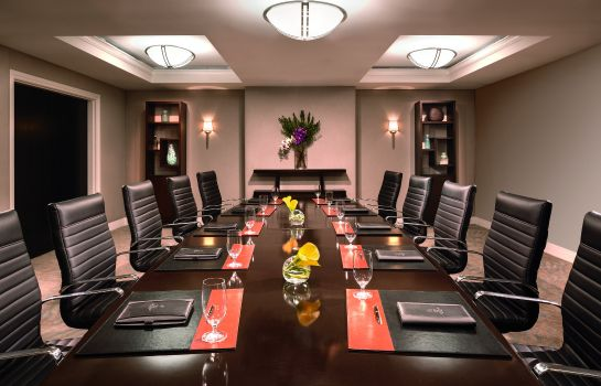 Sala de reuniones The Ritz-Carlton South Beach