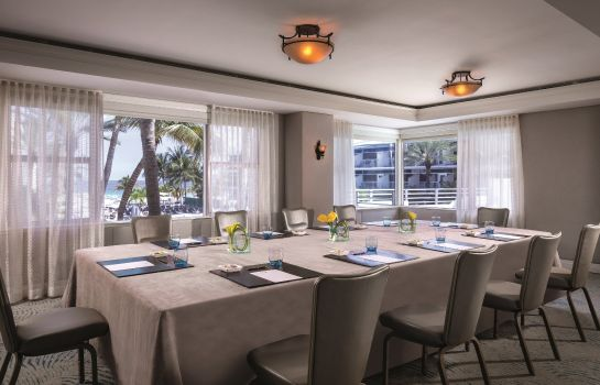 Sala konferencyjna The Ritz-Carlton South Beach