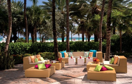 Informacja The Ritz-Carlton South Beach