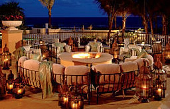 Ristorante Eau Palm Beach Resort and Spa