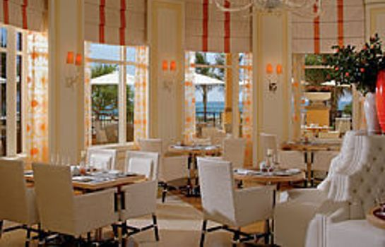 Restaurante Eau Palm Beach Resort and Spa