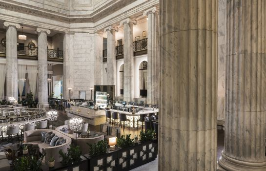 Restauracja The Ritz-Carlton Philadelphia