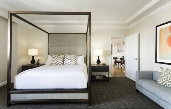Suite The Ritz-Carlton Philadelphia