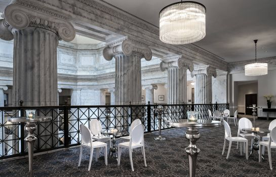 Sala konferencyjna The Ritz-Carlton Philadelphia