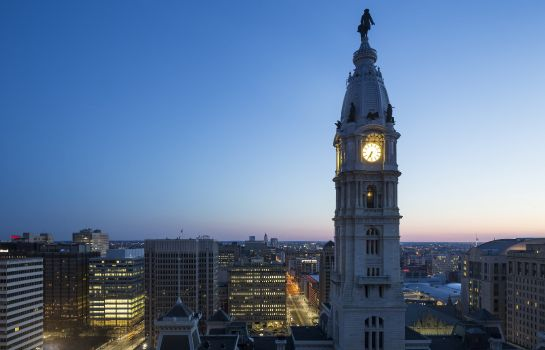 Informacja The Ritz-Carlton Philadelphia