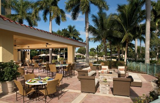 Restaurant The Ritz-Carlton Golf Resort Naples