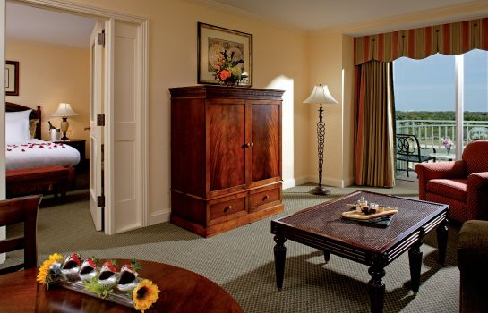 Suite The Ritz-Carlton Golf Resort Naples