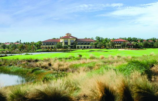 Info The Ritz-Carlton Golf Resort Naples