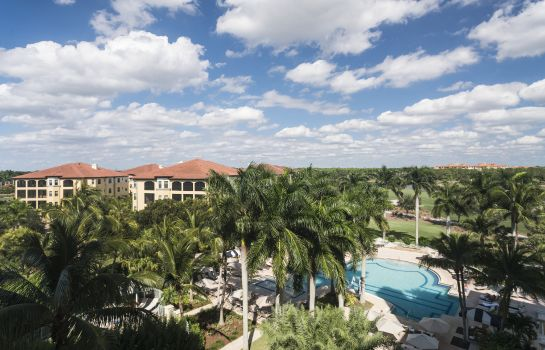 Zimmer The Ritz-Carlton Golf Resort Naples