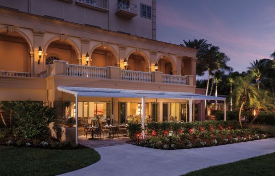 Restaurant The Ritz-Carlton Naples