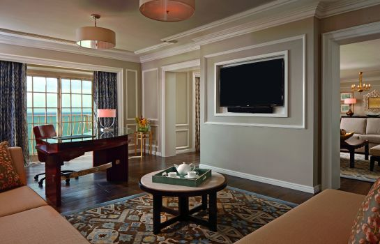 Suite The Ritz-Carlton Naples