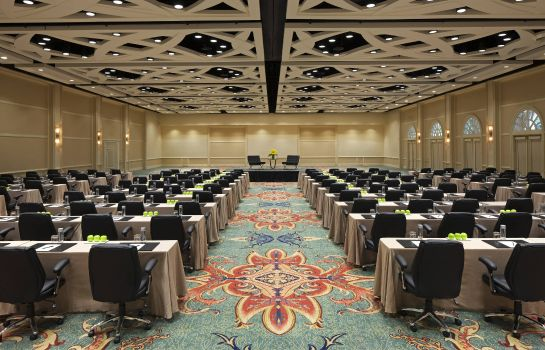 Conference room The Ritz-Carlton Naples