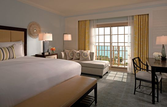 Room The Ritz-Carlton Naples