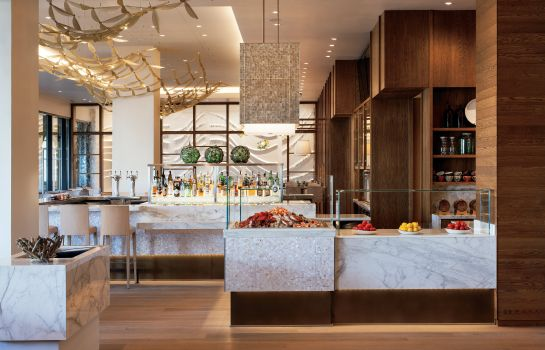 Hotel-Bar The Ritz-Carlton Sarasota