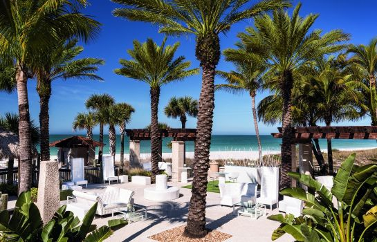Info The Ritz-Carlton Sarasota