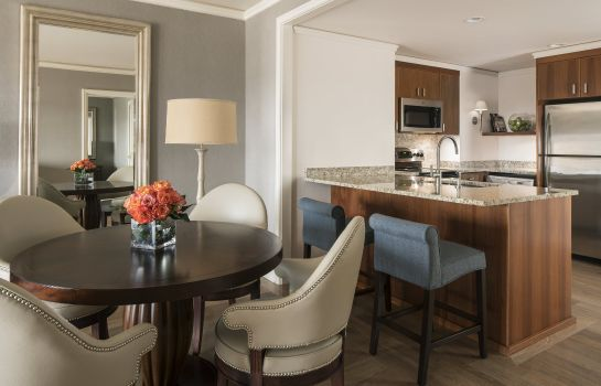 Suite The Ritz-Carlton St. Louis