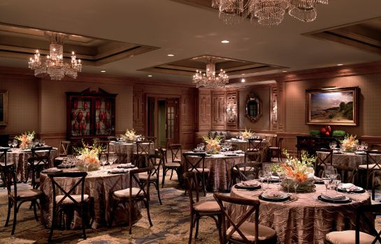 Restaurant The Ritz-Carlton Pentagon City