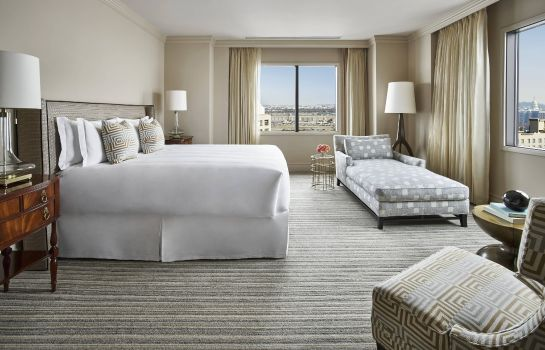 Suite The Ritz-Carlton Pentagon City