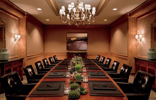 Conference room The Ritz-Carlton Pentagon City