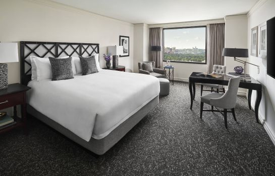 Zimmer The Ritz-Carlton Pentagon City