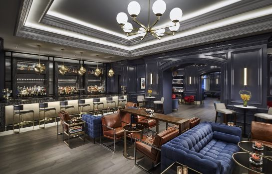 Hotel-Bar The Ritz-Carlton Washington DC