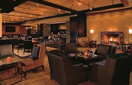 Hotel-Bar The Ritz-Carlton Tysons Corner