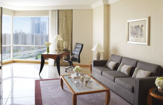 Suite Fairmont Dubai