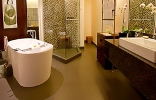 Bathroom Grand Mirage Resort Bali