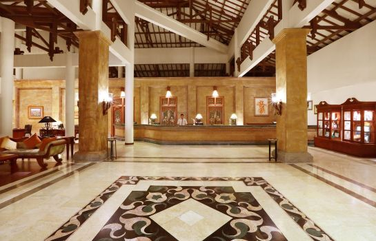 Lobby Grand Mirage Resort Bali
