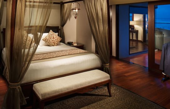 Suite Grand Mirage Resort Bali