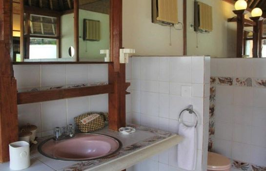 Bathroom Tandjung Sari