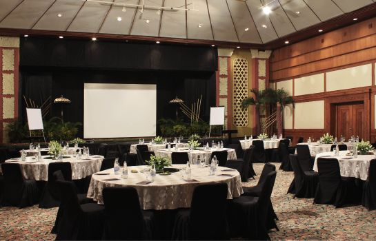 Congresruimte The Royal Beach Seminyak Bali - MGallery Collection