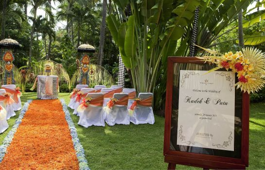 Info The Royal Beach Seminyak Bali - MGallery Collection