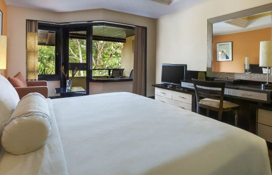 Kamers The Royal Beach Seminyak Bali - MGallery Collection