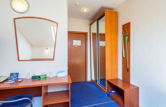 Chambre double (standard) Nevsky Central
