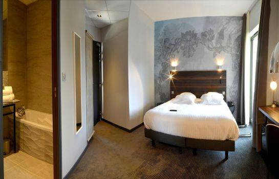 Double room (superior) Victor Hugo Logis